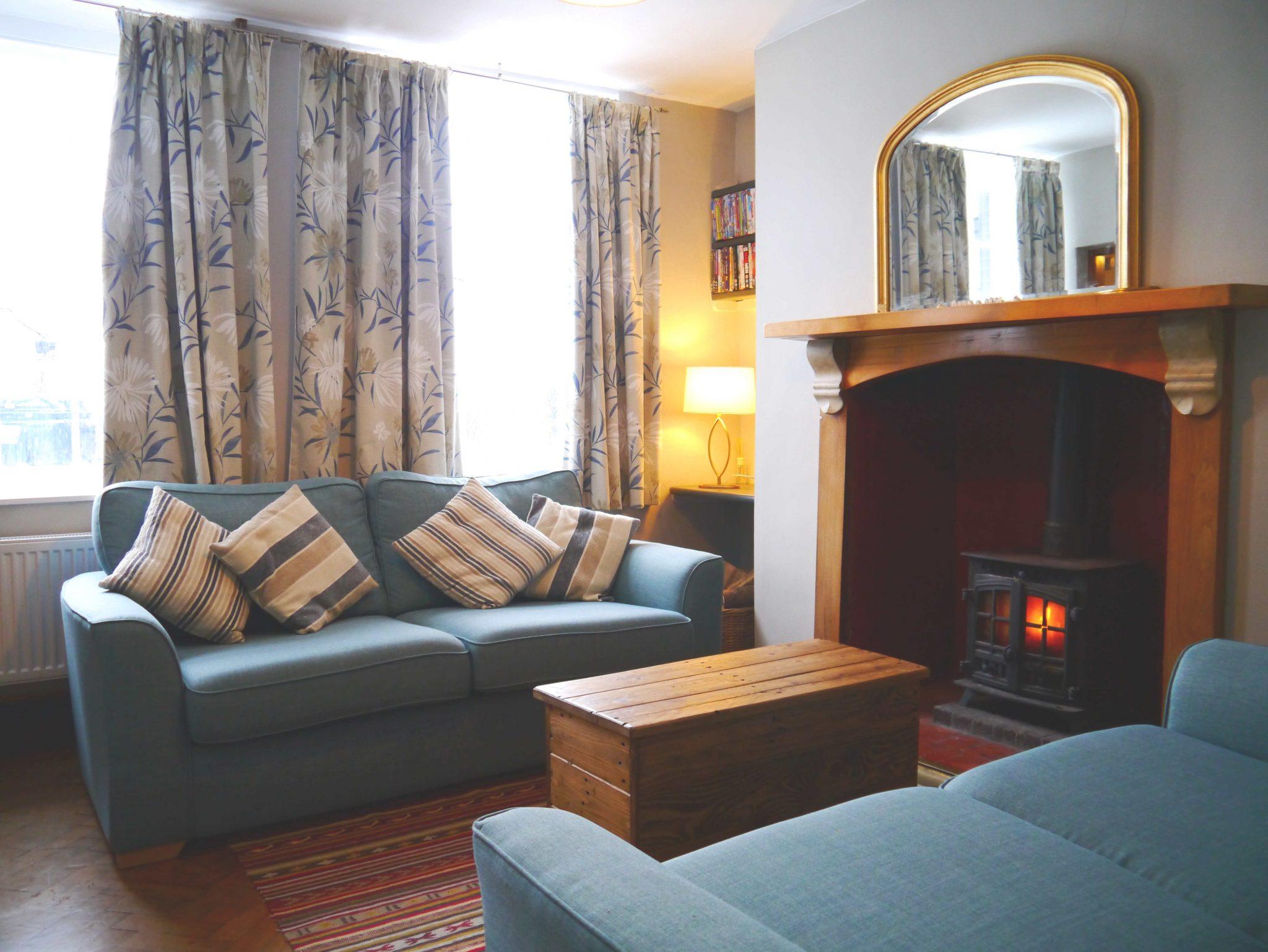 Glan y Wern Lounge